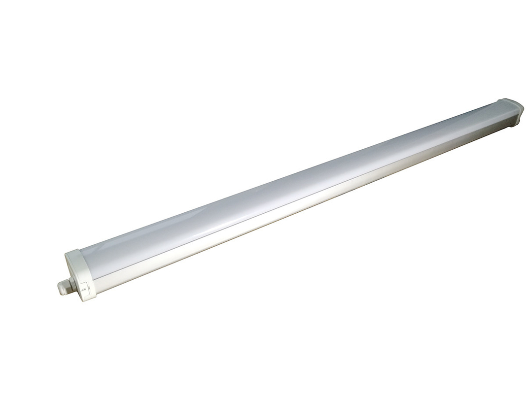60 W 1500mm Waterproof LED Lights Heat Dissipation For Shopping Mall