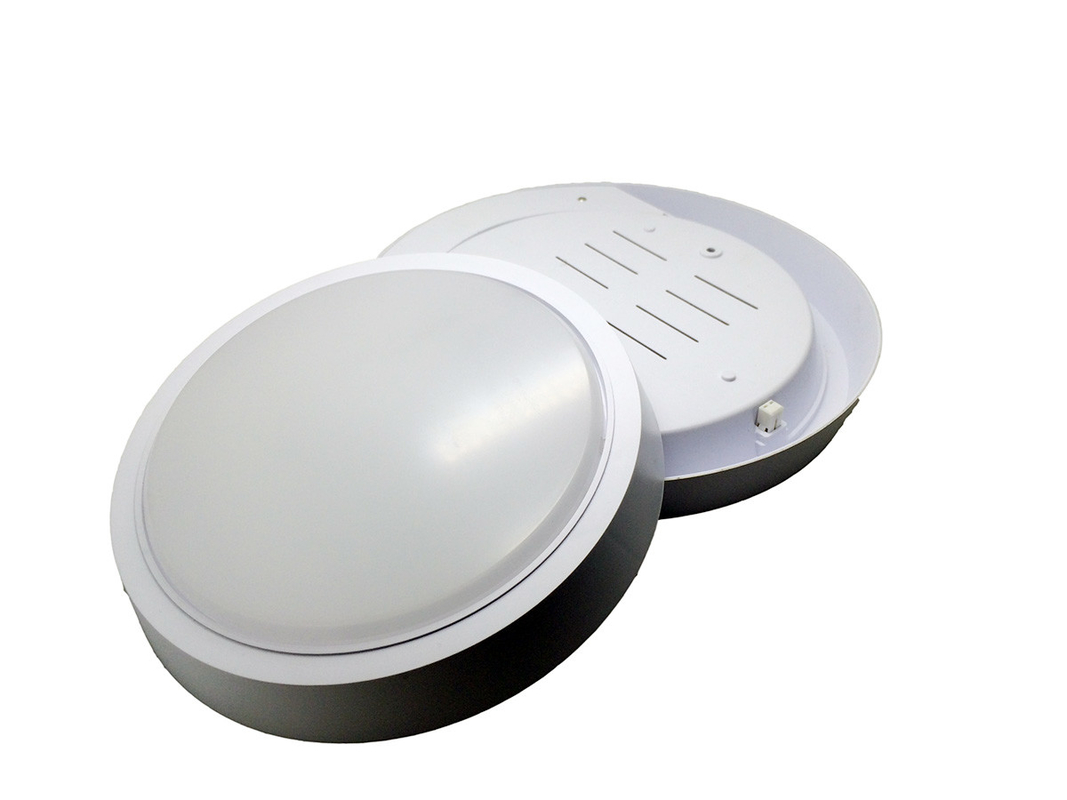 IP20 Indoor Bright Led Circular Ceiling Light , Pure White 20 Watts Led Kitchen Ceiling Lights
